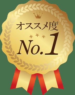 オススメ度No.1